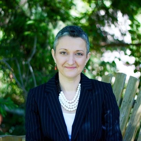 Nelly Burdette